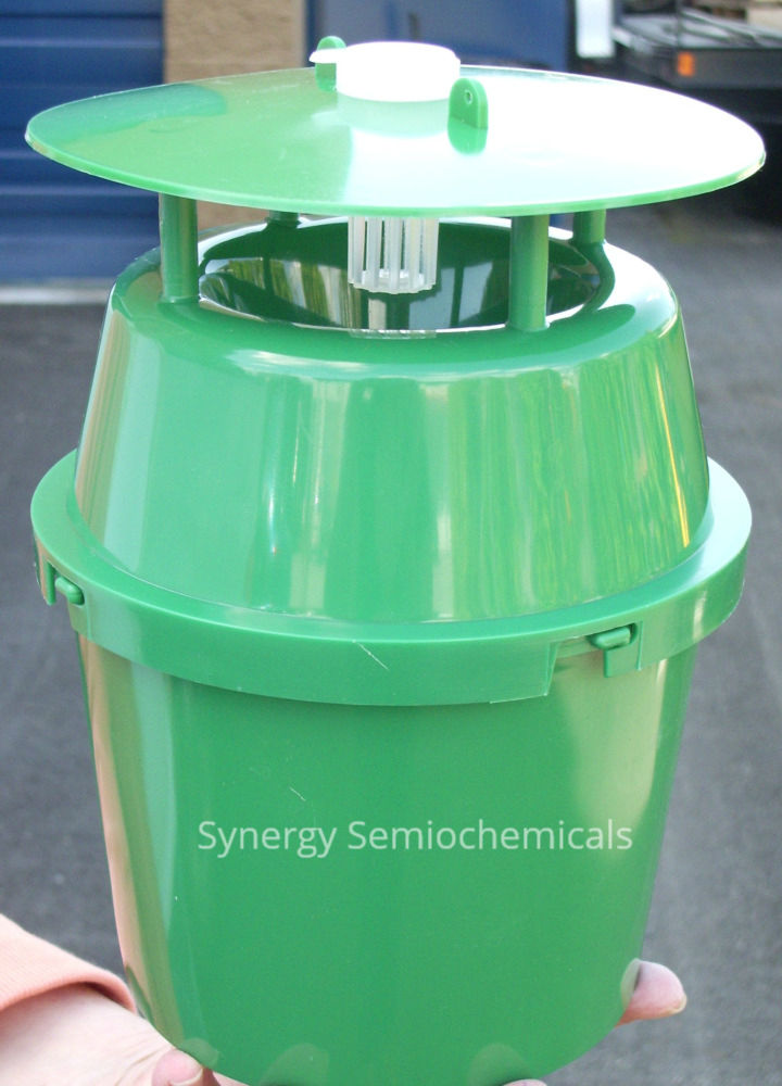 image of Synergy Semiochemicals Unitrap