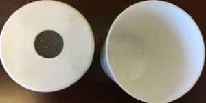 image of multitrap collection cup